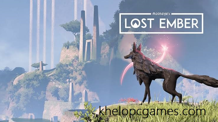 LOST EMBER Free Download Full Version PC Game Setup