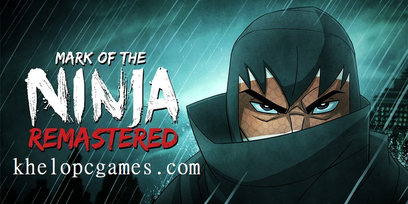 Mark of the Ninja: Remastered Free Download Full Version Pc Game Setup
