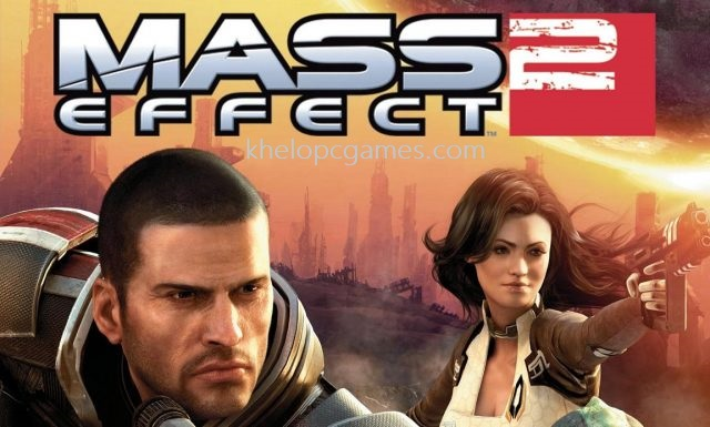 Mass Effect 2 Ultimate Edition Free Download Full Version PC Game Setup