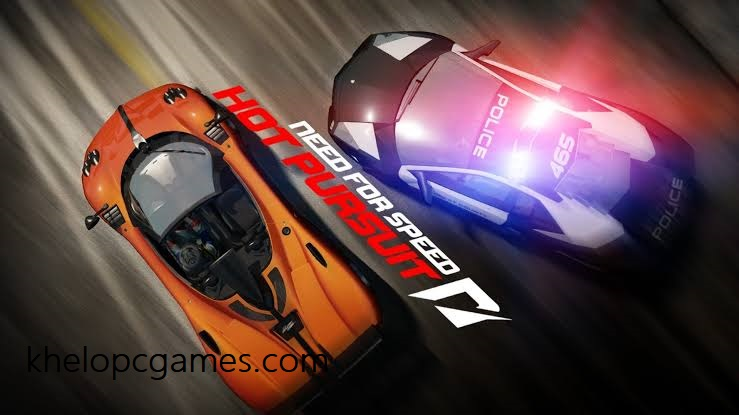 Need For Speed Hot Pursuit PC Game + Torrent Free Download (2010)