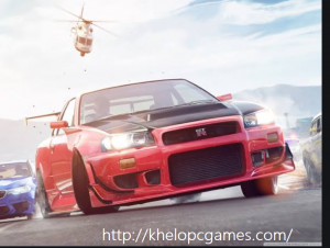 Need for Speed Payback PC Game + Torrent Free Download