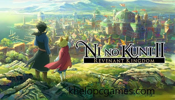 Ni no Kuni II: Revenant Kingdom Free Download (ALL DLC) Full Version PC Game Setup