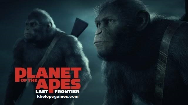 Planet of the Apes: Last Frontier Free Download Full Version PC Game Setup