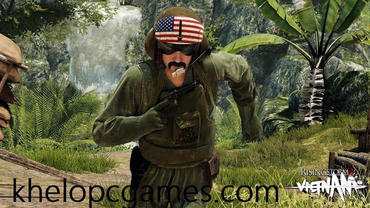 Rising Storm 2: Vietnam Free Download Full Version Pc Game Setup