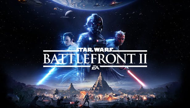 STAR WARS Battlefront II PC Game + Torrent Free Download