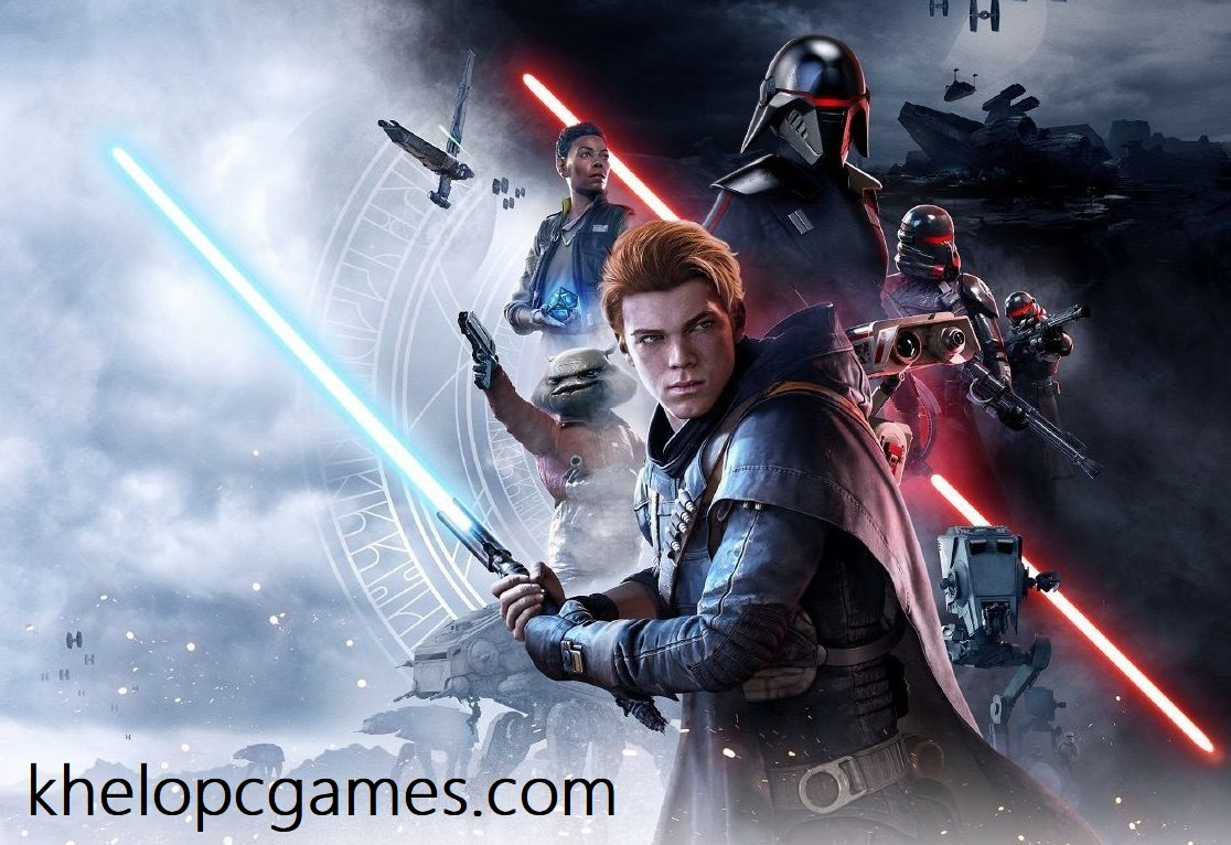 STAR WARS Jedi: Fallen Order Free Download Full Version Pc Game Setup