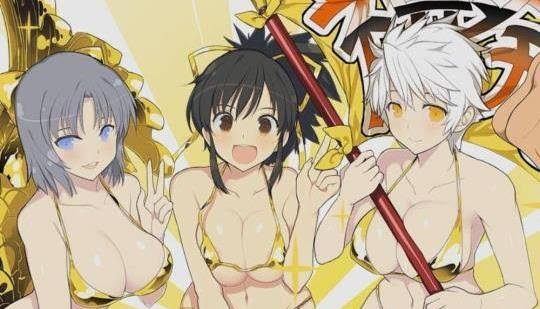 Senran Kagura Burst Re:Newal Free Download Full Version Pc Game Setup (v1.06 & ALL DLC)