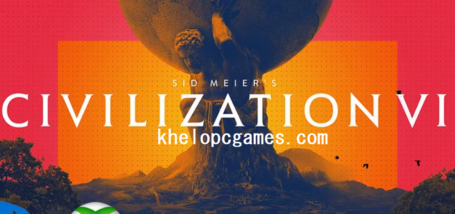 Sid Meier's Civilization VI: Gathering Storm Free Download Full Version Pc Game Setup
