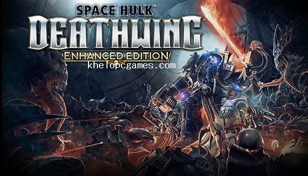 Space Hulk: Deathwing Enhanced Edition PC Game + Torrent Free Download