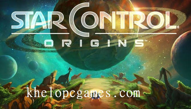 Star Control: Origins PC Game + Torrent Free Download (ALL DLC)
