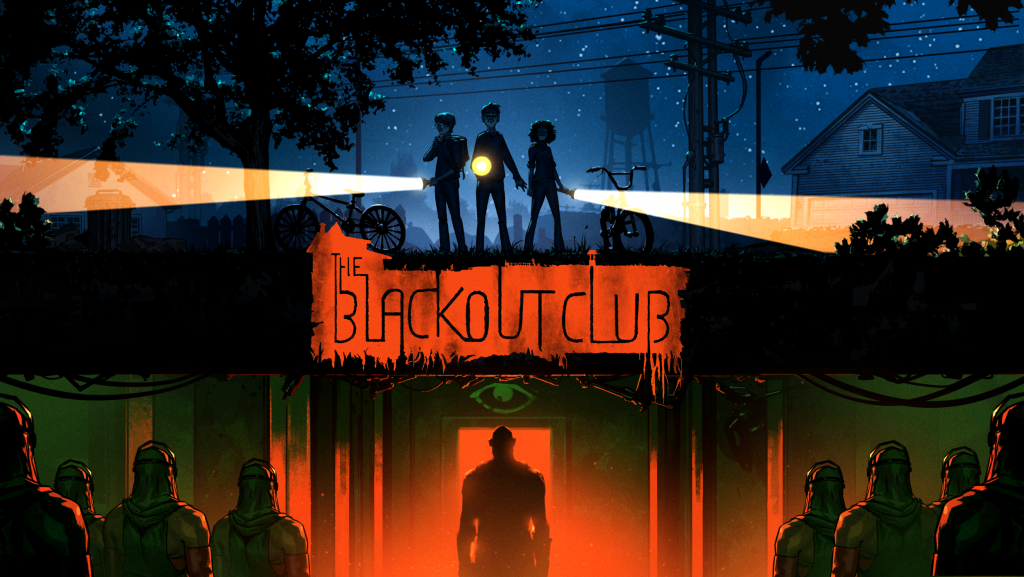 The Blackout Club PC Game + Torrent Free Download Full Version