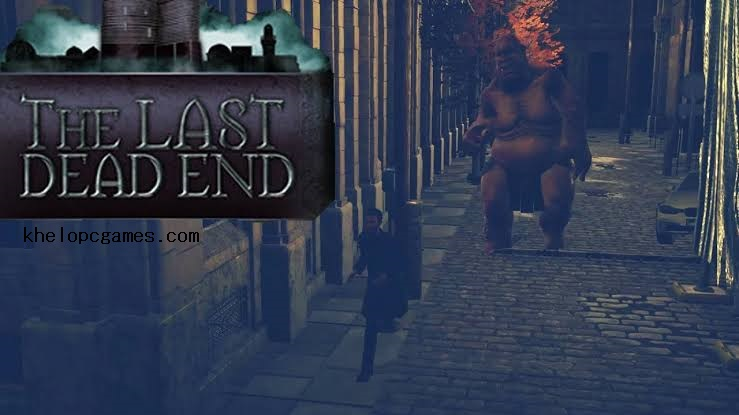 The Last DeadEnd Free Download Full Version PC Game Setup (v1.1)