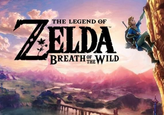 The Legend of Zelda: Breath of the Wild Free Download Full Version PC Game Setup