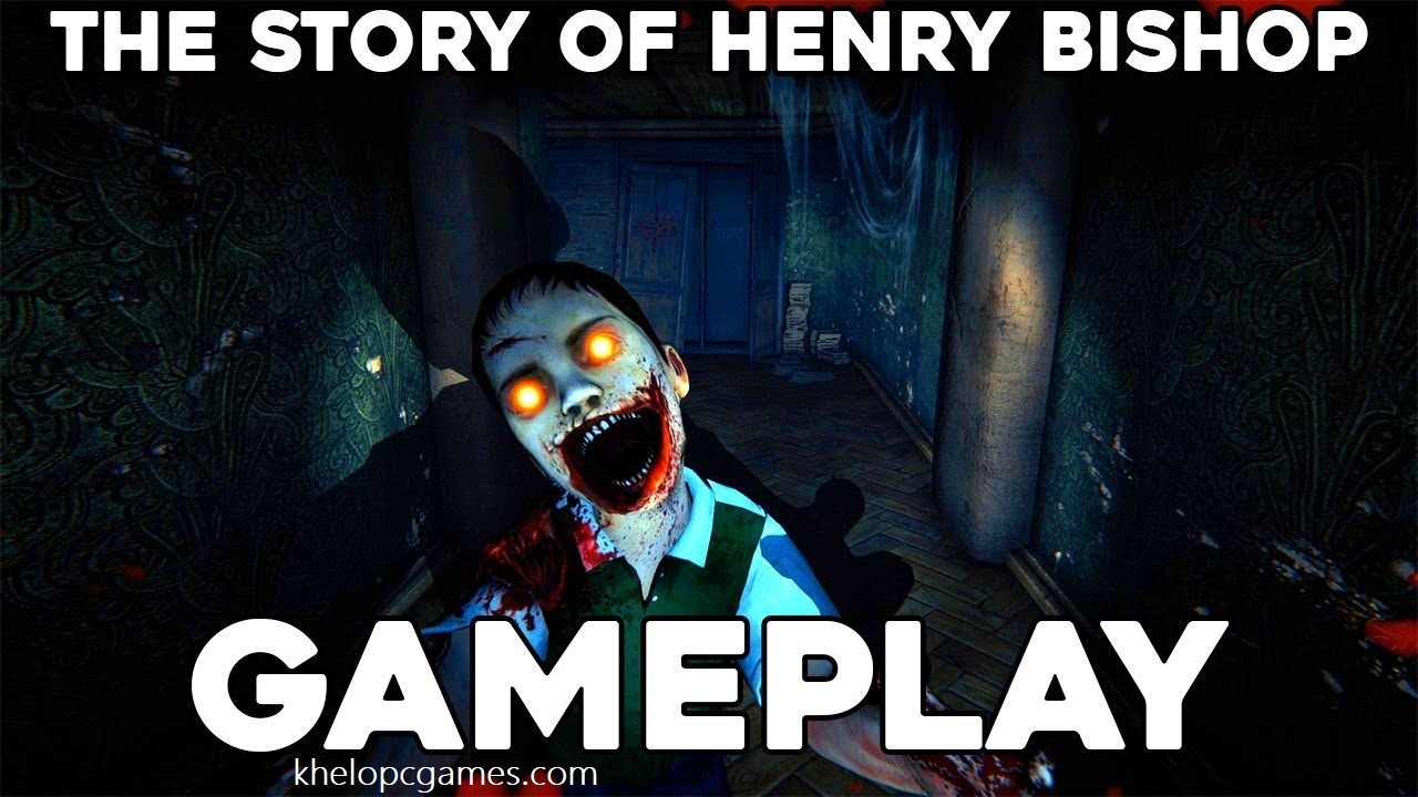 The Story of Henry Bishop Free Download Full version PC game Setup
