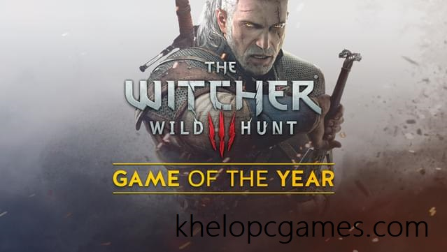 The Witcher 3: Wild Hunt Free Download Full Version PC Game Setup