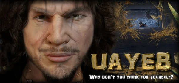 UAYEB Free Download Full Version Pc Game Setup