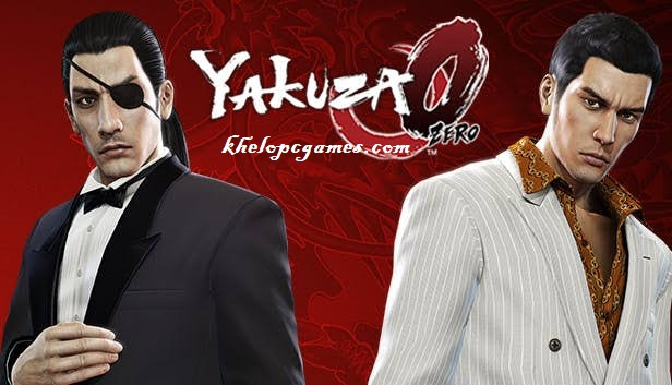 Yakuza 0 Free Download Full Version Pc Game Setup (v4)