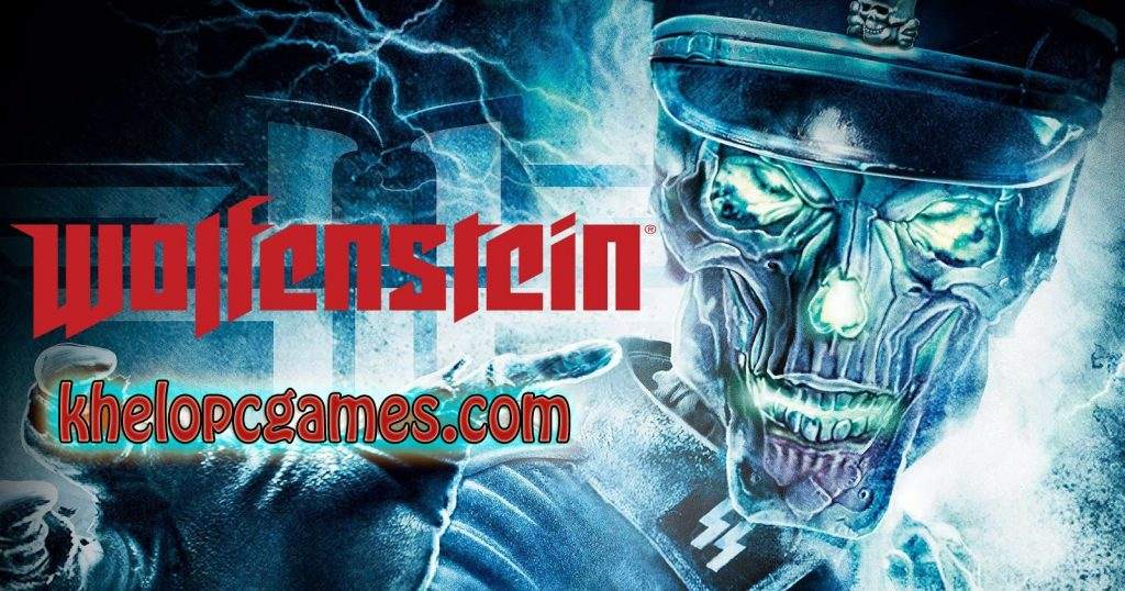 Wolfenstein (2009) PC Game + Torrent Free Download Full Version