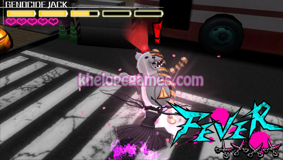 Danganronpa Another Episode: Ultra Despair Girls Free Download ( Complete )