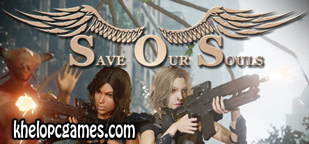 Save Our Souls: Episode I – The Absurd Hopes Of Blessed Children PC Game Free Download