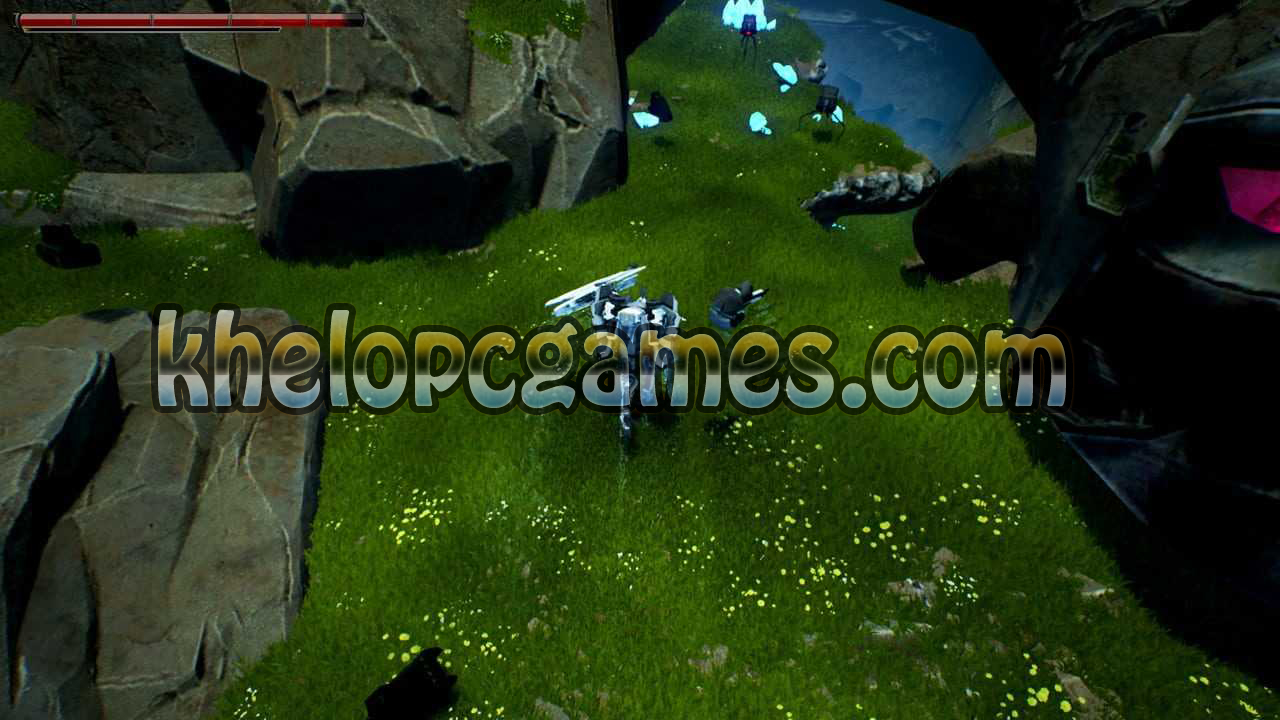 Wormhole City Free Download (v1.0.0.1) (complete)