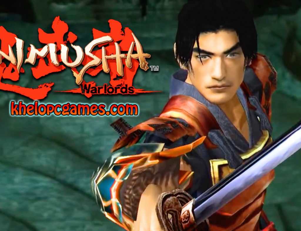 Onimusha: Warlords PC Game + Torrent Free Download Full Version