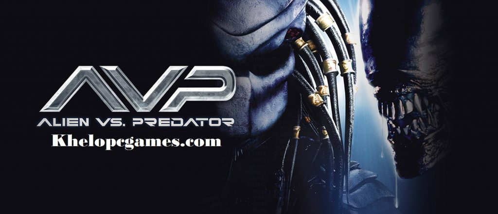 Aliens vs. Predator PC Game + Torrent Free Download Full Version