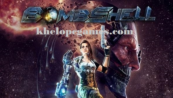 Bombshell Free Download Full Version PC Game Setup