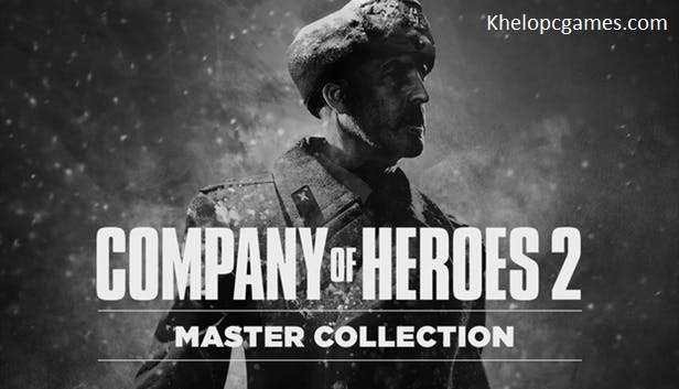 Company of Heroes 2: Master Collection Free Download Full Version PC Game Setup