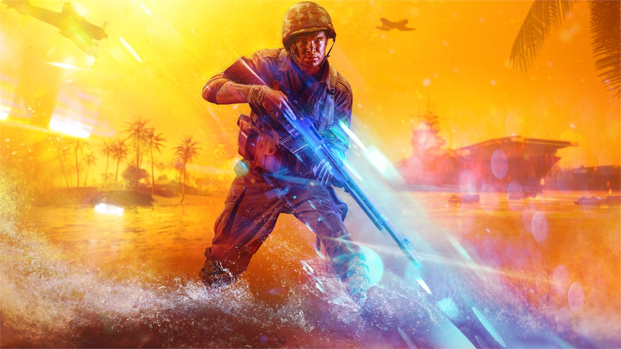Battlefield V Free Download Full Version PC Game Setup