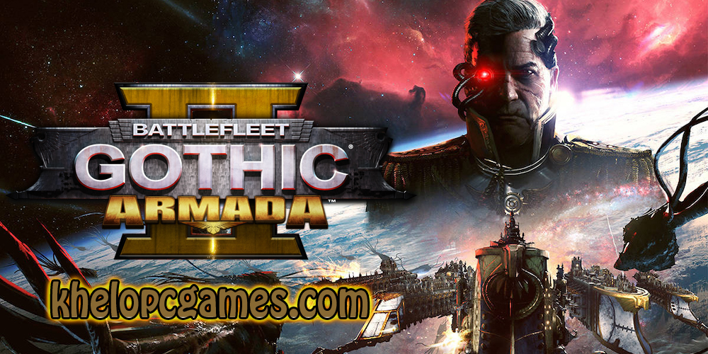 Battlefleet Gothic: Armada PC Game + Torrent Free Download