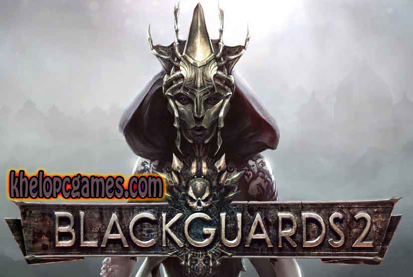 Blackguards Deluxe Edition PC Game + Torrent Highly Compressed