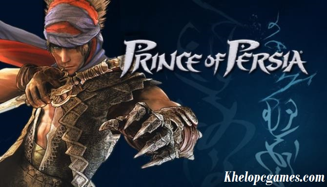 Prince of Persia Free Download Full Version PC Games Setup