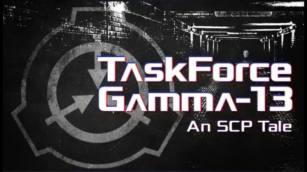 TaskForce Gamma-13: An SCP Tale PC Game + Torrent Free Download