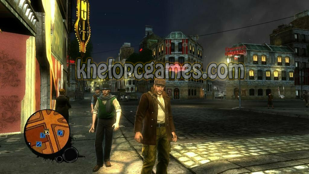 The Saboteur Free Download (v1.3) (Completed)