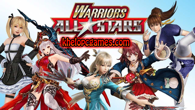 WARRIORS ALL-STARS Free Download ( Copmlete )