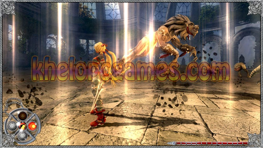 X-Blades Free Download(complete)