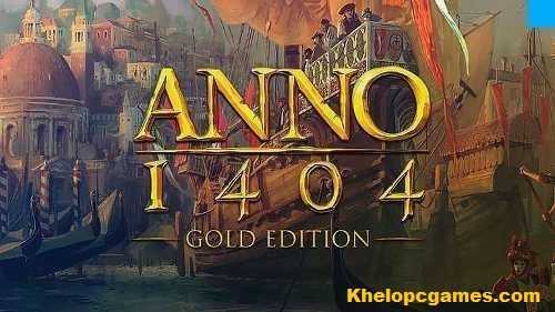 1701 A.D. Gold Edition PC Game + Torrent Free Download