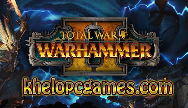 Total War: WARHAMMER PC Game + Torrent Free Download