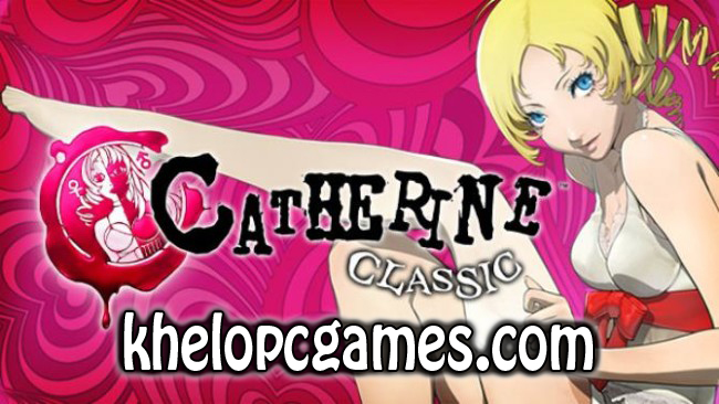 Catherine Classic PC Game + Torrent Free Download Full Version