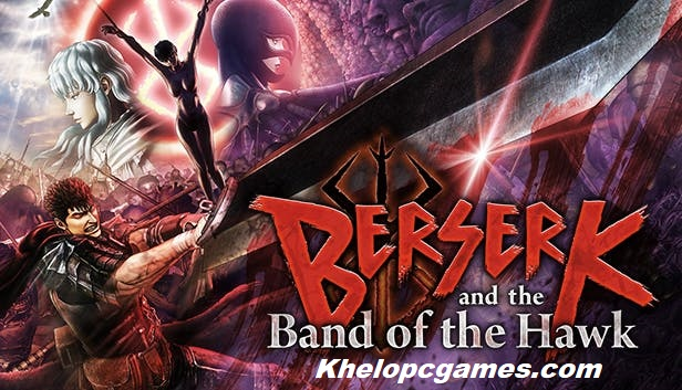 BERSERK and the Band of the Hawk Free Download Full Version PC Games Setup