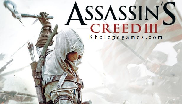 Assassin's Creed III Free Download Full Version PC Games Setup