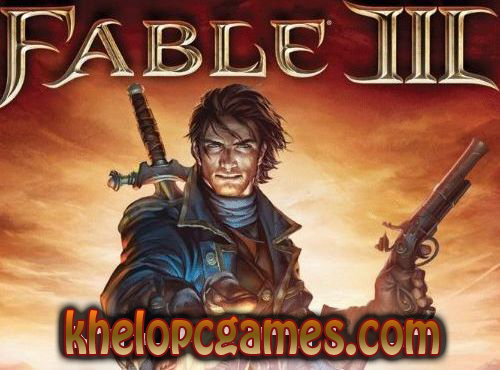 Fable III Torrent + PC Game Codex Free Download Full Version
