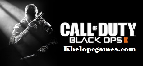 Call of Duty Black Ops II PC Game + Torrent Free Download