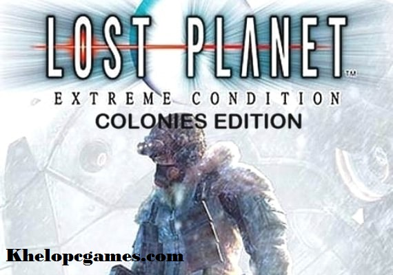 Lost Planet: Extreme Condition Colonies Edition Free Download Full Version PC Game Setup