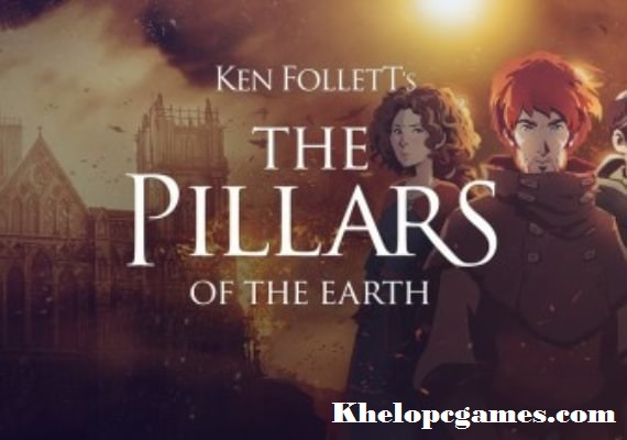 Ken Follett's The Pillars of the Earth Free Download Full Version PC Games Setup