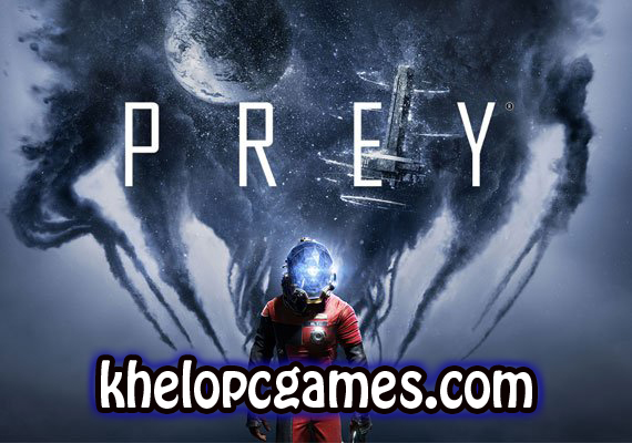 Prey Free Download (Completed)