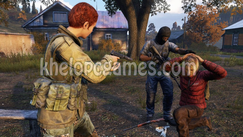 DayZ Free Download )(Complete)