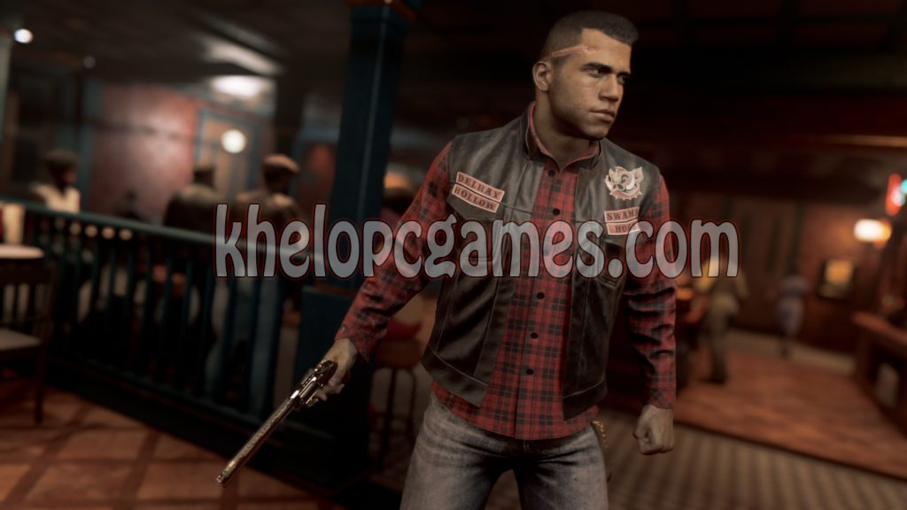 Mafia III: Sign of the Times Free Download ( Complete )