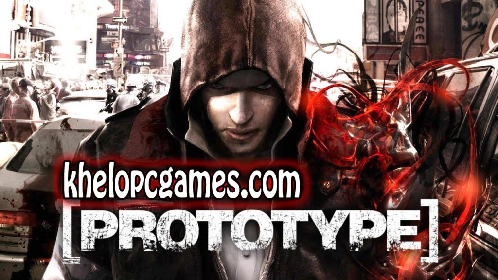 Prototype PC Game Torrent + Codex Free Download Full Version